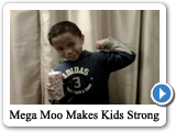 What Kids Say About Mega Moo